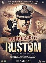 Rustom(2016)