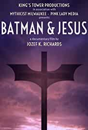 Batman & Jesus