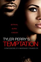 Image of Temptation: Confessions of a Marriage Counselor
