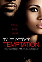 Primary image for Temptation: Confessions of a Marriage Counselor