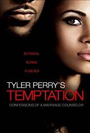 Temptation: Confessions of a Marriage Counselor (2013) Poster - Movie Forum, Cast, Reviews