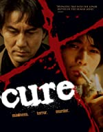 Cure(2001)