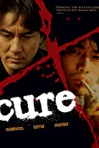 Image of Cure