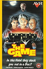 The Game (1984) Poster - Movie Forum, Cast, Reviews