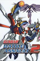 Image of Gundam: Battle Assault 2