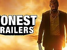 Honest Trailers - Logan