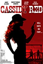 Primary image for Cassidy Red