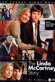 The Linda McCartney Story (2000) Poster - Movie Forum, Cast, Reviews