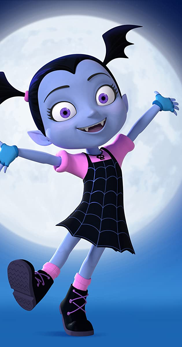 Vampirina Tv Series 2017 Imdb
