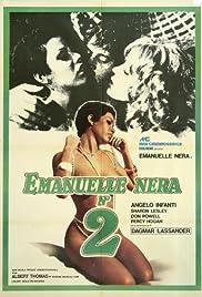 Emanuelle nera n° 2(1976) Poster - Movie Forum, Cast, Reviews
