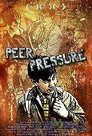 Peer Pressure Poster