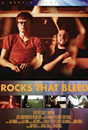 Rocks That Bleed (2015) Poster - Movie Forum, Cast, Reviews