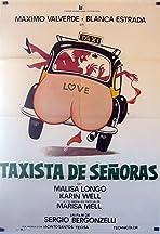 Taxi Love - Servizio per signora