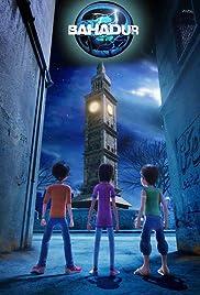 3 Bahadur(2015) Poster - Movie Forum, Cast, Reviews
