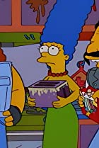 Image of The Simpsons: Take My Wife, Sleaze