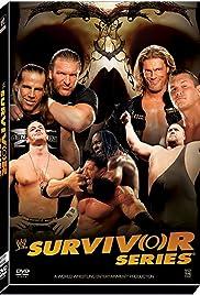 Survivor Series(2006) Poster - TV Show Forum, Cast, Reviews