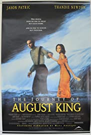The Journey of August King (1995) Poster - Movie Forum, Cast, Reviews