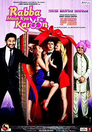 Rabba Main Kya Karoon (2013) Download on Vidmate
