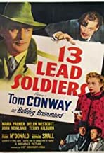 13 Lead Soldiers