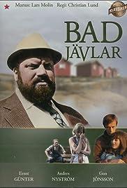 Badjävlar(1971) Poster - Movie Forum, Cast, Reviews