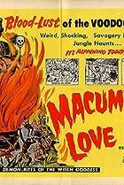 Image of Macumba Love