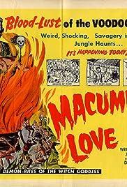 Macumba Love Poster