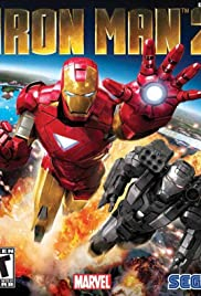 Iron Man 2 (2010) Poster - Movie Forum, Cast, Reviews