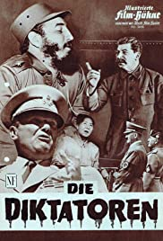 Die Diktatoren Poster