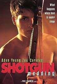 Shotgun Wedding Poster