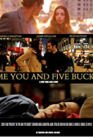 Me You and Five Bucks Poster