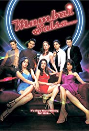Mumbai Salsa (2007) Poster - Movie Forum, Cast, Reviews