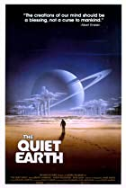 Image of The Quiet Earth