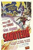 Image of Saboteur