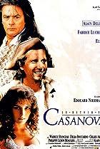 Image of Le retour de Casanova