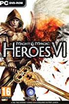 Image of Might & Magic Heroes VI