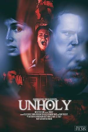 Unholy (2015)