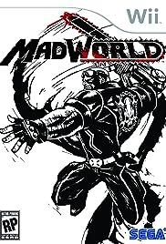 Madworld Poster