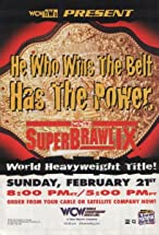 Primary image for WCW SuperBrawl IX