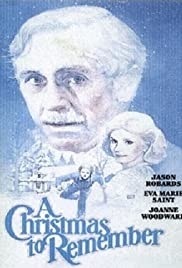 A Christmas to Remember(1978) Poster - Movie Forum, Cast, Reviews
