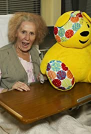 Catherine Tate for Children in Need Poster