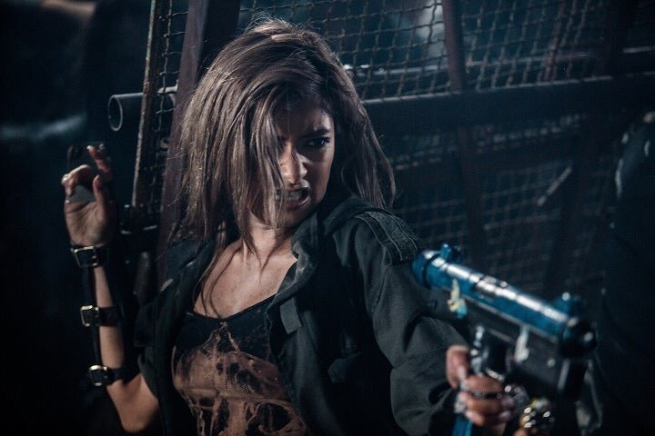Descargar Resident Evil: El capítulo final Latino por MEGA.