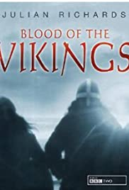 Blood of the Vikings Poster