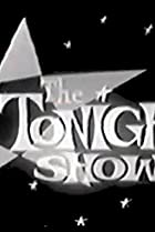 The Tonight Show (1962) Poster