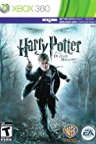 Image of Harry Potter and the Deathly Hallows: Part I
