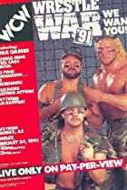Image of WCW Wrestle War