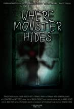 Primary image for Where Monster Hides