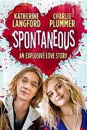 Spontaneous (2020) poster