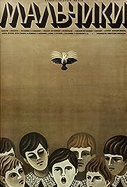 Malchiki Poster