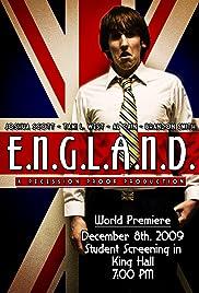 E.N.G.L.A.N.D. Poster