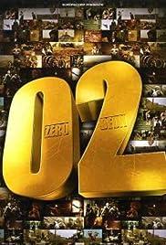 Zéro deux Poster